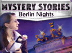 Wimmelbild-Spiel: Mystery Stories: Berlin Nights