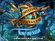 Lade dir Mystery Tales: Kunst und Seelen Sammleredition kostenlos herunter!
