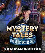 Wimmelbild-Spiel: Mystery Tales: Rückkehr des Henkers Sammleredition