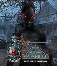 Wimmelbild-Spiel: Mystery Trackers: Das Geheimnis von Watch Hill Sammleredition