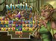 Jetzt das 3-Gewinnt-Spiel Mystika 4: Dark Omens kostenlos herunterladen und spielen!