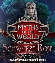 Wimmelbild-Spiel: Myths of the World: Schwarze Rose Sammleredition