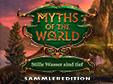 Jetzt das Wimmelbild-Spiel Myths of the World: Stille Wasser sind tief Sammleredition kostenlos herunterladen und spielen