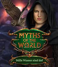 Wimmelbild-Spiel: Myths of the World: Stille Wasser sind tief