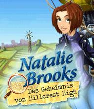 Wimmelbild-Spiel: Natalie Brooks 3: Das Geheimnis von Hillcrest High