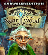 Wimmelbild-Spiel: Nearwood Sammleredition