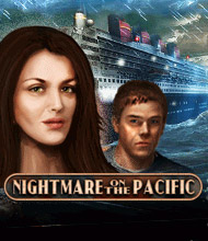Wimmelbild-Spiel: Nightmare on the Pacific