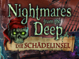 Wimmelbild-Spiel: Nightmares from the Deep: Die Schädelinsel SammlereditionNightmares from the Deep: The Cursed Heart Collector's Edition