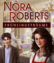 Wimmelbild-Spiel: Nora Roberts: Frühlingsträume