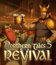 Klick-Management-Spiel: Northern Tales 5: Revival