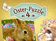 Logik-Spiel: Oster-Puzzle 4Holiday Jigsaw: Easter 4