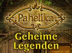 Wimmelbild-Spiel: Pahelika: Geheime Legenden
