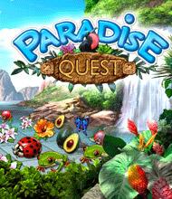 3-Gewinnt-Spiel: Paradise Quest