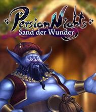 Wimmelbild-Spiel: Persian Nights: Sand der Wunder