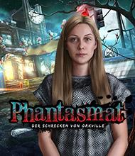 Wimmelbild-Spiel: Phantasmat: Der Schrecken von Oakville