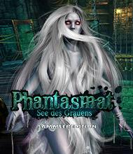 Wimmelbild-Spiel: Phantasmat: See des Grauens Sammleredition
