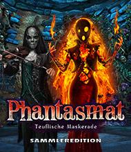 Wimmelbild-Spiel: Phantasmat: Teuflische Maskerade Sammleredition