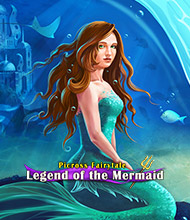 Logik-Spiel: Picross Fairytale: Legend of the Mermaid