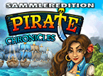 Klick-Management-Spiel: Pirate Chronicles Sammleredition
