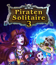 Solitaire-Spiel: Piraten-Solitaire 3