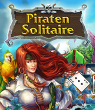Solitaire-Spiel: Piraten-Solitaire