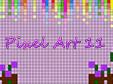 Jetzt das Logik-Spiel Pixel Art 11 kostenlos herunterladen und spielen