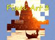 Lade dir Pixel Art 3 kostenlos herunter!