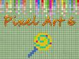 Jetzt das Logik-Spiel Pixel Art 6 kostenlos herunterladen und spielen