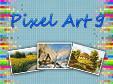Jetzt das Logik-Spiel Pixel Art 9 kostenlos herunterladen und spielen