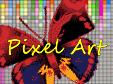Lade dir Pixel Art kostenlos herunter!