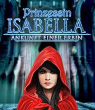 Wimmelbild-Spiel: Prinzessin Isabella: Ankunft einer Erbin
