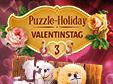 Lade dir Puzzle-Holiday: Valentinstag 3 kostenlos herunter!