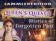 Queen's Quest 2: Stories of Forgotten Past Sammleredition