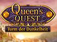 Wimmelbild-Spiel: Queen's Quest: Turm der DunkelheitQueen's Quest: Tower of Darkness