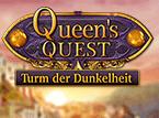 Wimmelbild-Spiel: Queen's Quest: Turm der Dunkelheit
