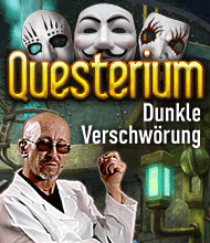 Wimmelbild-Spiel: Questerium: Dunkle Verschwörung