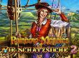 Jetzt das Logik-Spiel Rainbow Mosaics: Die Schatzsuche 2 kostenlos herunterladen und spielen