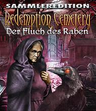 Wimmelbild-Spiel: Redemption Cemetery: Der Fluch des Raben Sammleredition