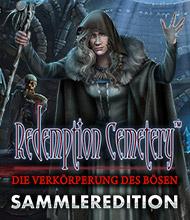Wimmelbild-Spiel: Redemption Cemetery: Die Verkörperung des Bösen Sammleredition