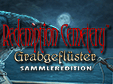 hidden-object-Spiel: Redemption Cemetery: Grabgeflüster Sammleredition