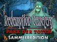 Jetzt das Wimmelbild-Spiel Redemption Cemetery: Park der Toten Sammleredition kostenlos herunterladen und spielen!