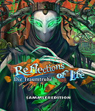 Wimmelbild-Spiel: Reflections of Life: Die Traumtruhe Sammleredition