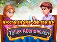 Jetzt das Solitaire-Spiel Restaurant-Solitaire: Tolles Abendessen kostenlos herunterladen und spielen