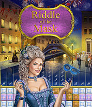 Logik-Spiel: Riddle of the Mask