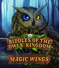 Logik-Spiel: Riddles of the Owls' Kingdom: Magic Wings