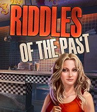 Wimmelbild-Spiel: Riddles of the Past