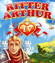 Klick-Management-Spiel: Ritter Arthur 4