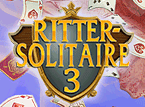 Solitaire-Spiel: Ritter-Solitaire 3