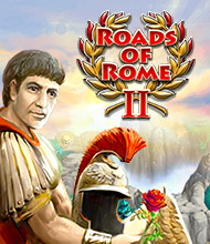 Klick-Management-Spiel: Roads of Rome 2
