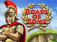 Klick-Management-Spiel: Roads of RomeRoads of Rome